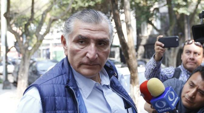 AMLO hará de Tabasco la capital energética del país: Adán Augusto