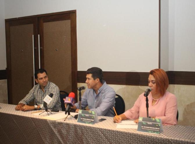 Se separa Pico Madrazo de la dirigencia estatal del PVEM