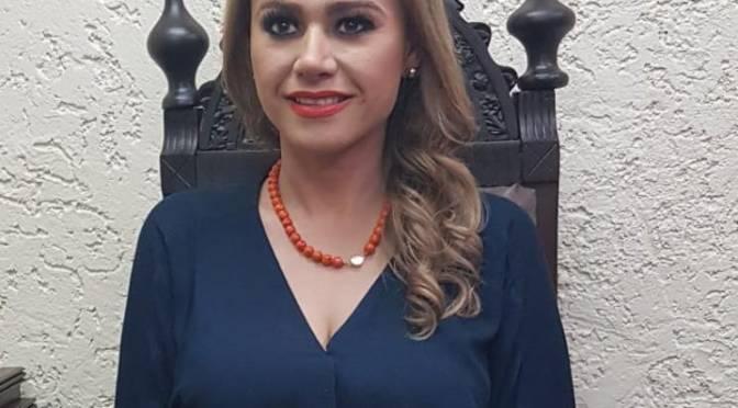 Histórica aprobación para desaparecer fuero: Karla María Rabelo Estrada