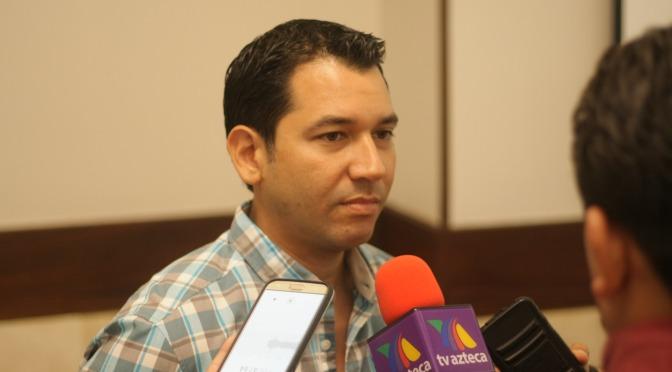 No vamos a detener el desarrollo de Tabasco: PVEM
