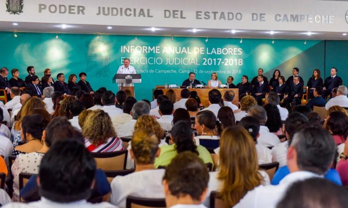 INFORME PODER JUDICIAL (16)