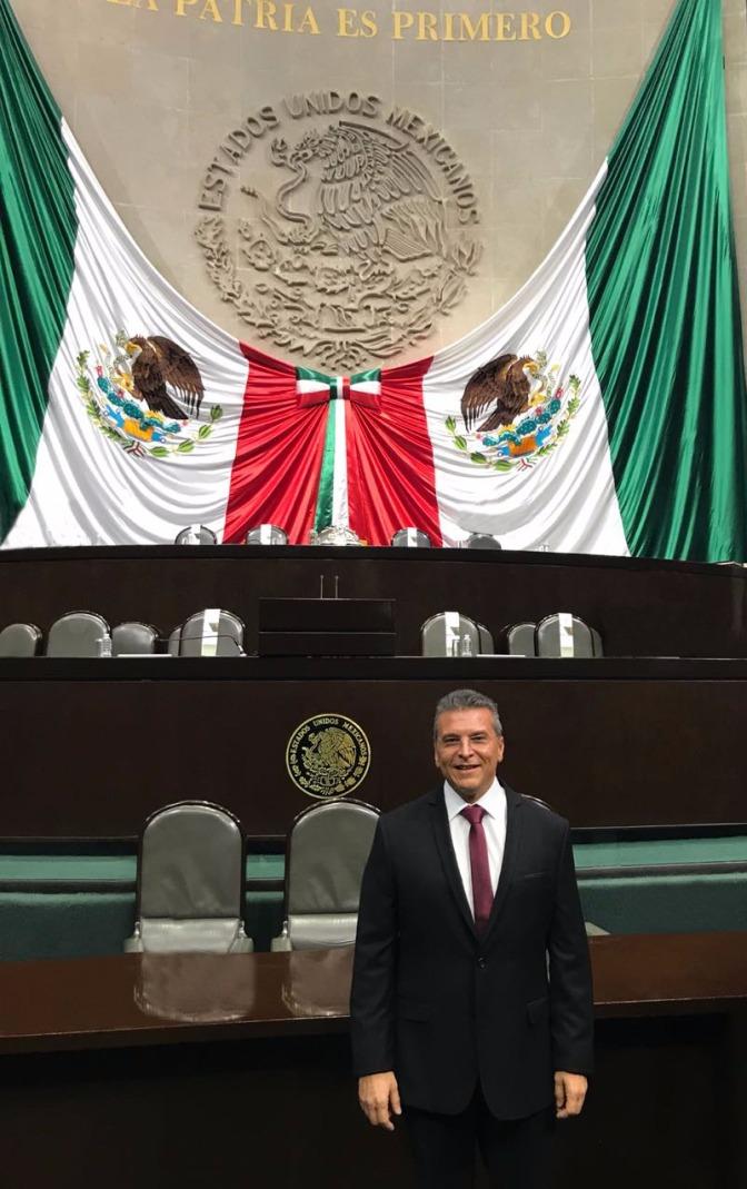 """Tarifa eléctrica preferencial  """"es un hecho"""" para Tabasco: Manuel Rodríguez González"""