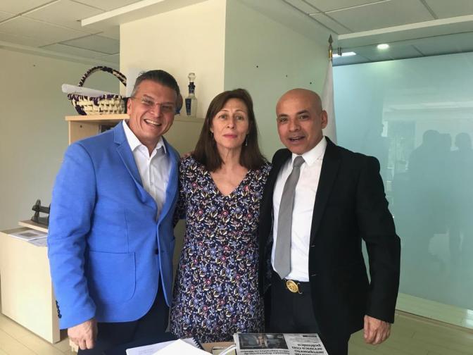 Proyectos Portuarios cuidarán equilibrio ecológico: José Francisco Mendoza Sauceda