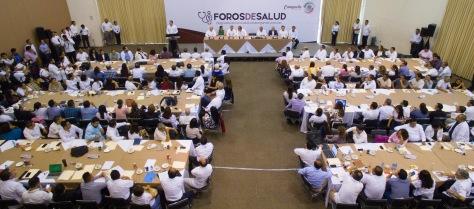 19-10-2018 INAUGURACION DEL FORO DE SALUD 03