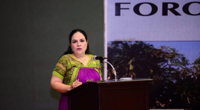 En la transformación de México, el sector salud será clave para elevar el bienestar de los  mexicanos: Mónica Fernández Balboa