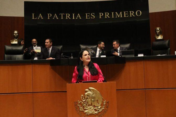 Senado aprueba revocar los 10 decretos de levantamiento de veda de cuencas hidrológicas de EPN