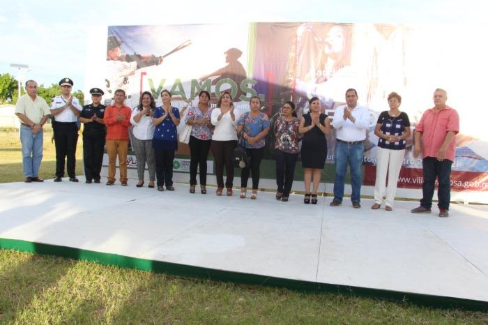 Cien días de gobierno en la Miguel Hidalgo (2)