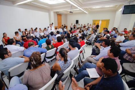 Delegados municipales (3)