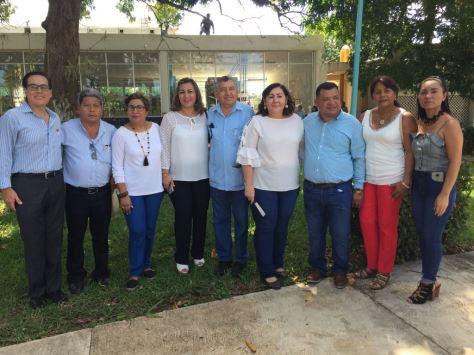 Diputados inspección potabilizadora Villahermosa. 221018 (2)