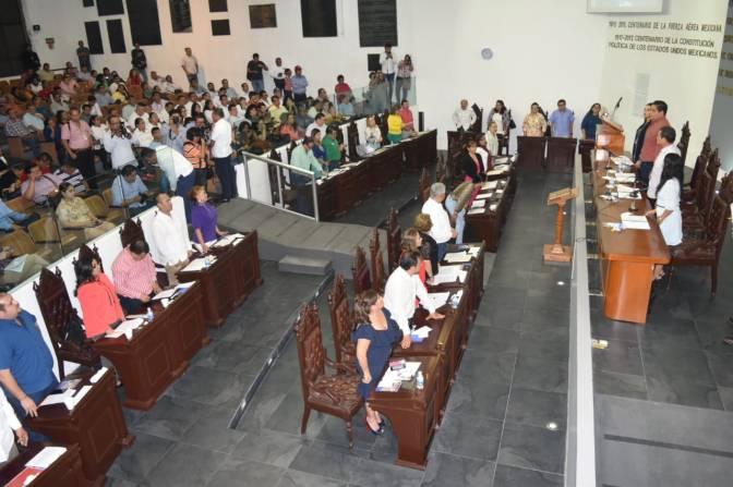 Aprueban diputados reorientar 125 mdp para rescatar el Sector Salud de Tabasco