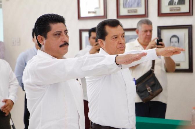 Aprueba Cabildo designación de Secretario del Ayuntamiento y Contralor Municipal