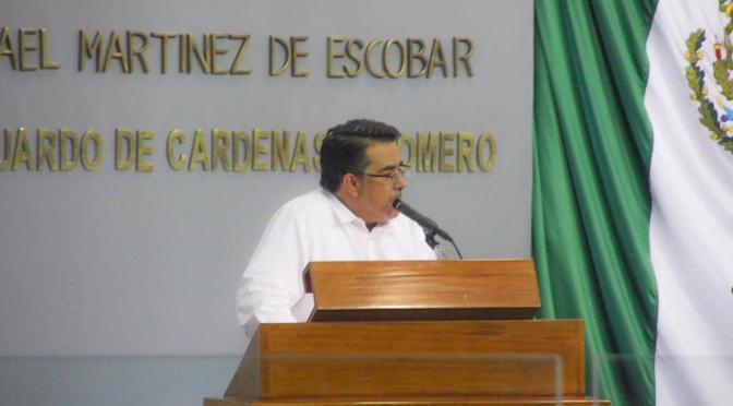 Busca el Verde acabar con Rezago Legislativo