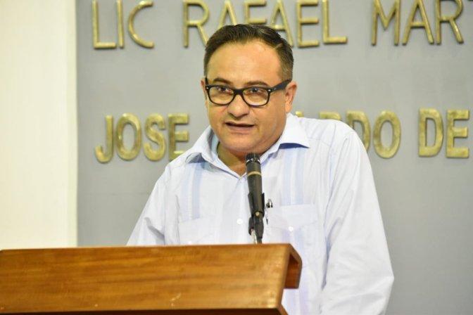 Pide diputado Sepulveda del Valle investigar destino de 874 mdp para el SAS en 2018