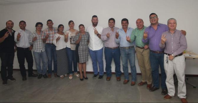 Inicia Partido Verde capacitación a regidores municipales