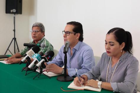 Rueda de Prensa. 231018 (2)