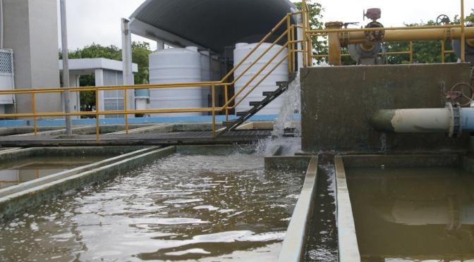 Cambiar red de agua potable y mantenimiento a plantas potabilizadoras, prioridades de Ayuntamiento de Centro