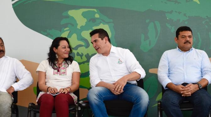 Programa Sembrando Vida cultivará en Campeche 50 mil hectáreas en sistemas agroforestales
