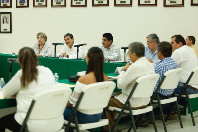 Aprueba Cabildo de Centro contratar crédito y enfrentar contingencia financiera