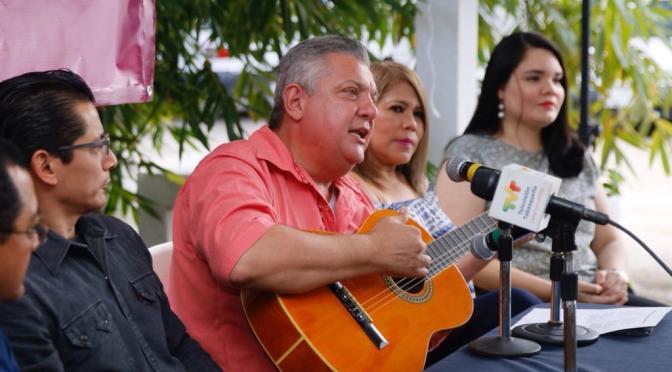 """Presentan programa radiofónico """"Turisteando con Manrique"""""""