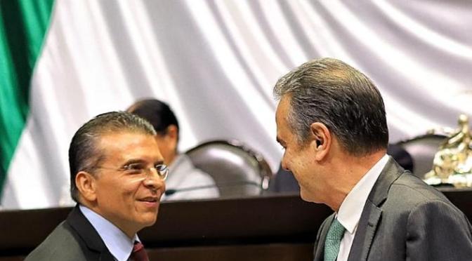 Urge recuperar seguridad  energética: Manuel Rodríguez