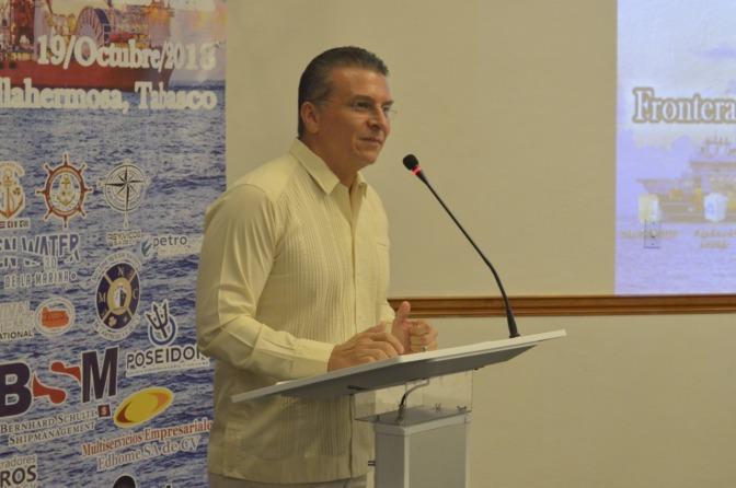Contratos petroleros deben dar resultados, ya: Manuel Rodríguez