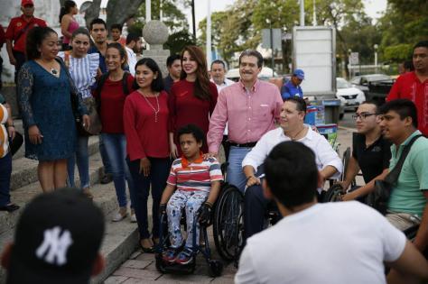 1a Rodada por la discapacidad 291118 (1)