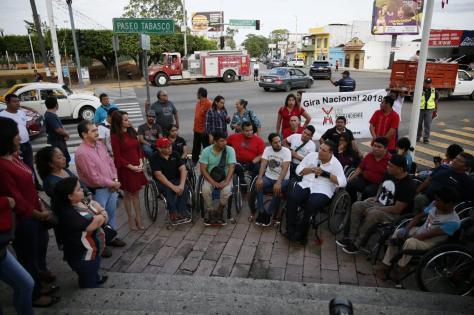 1a Rodada por la discapacidad 291118 (4)