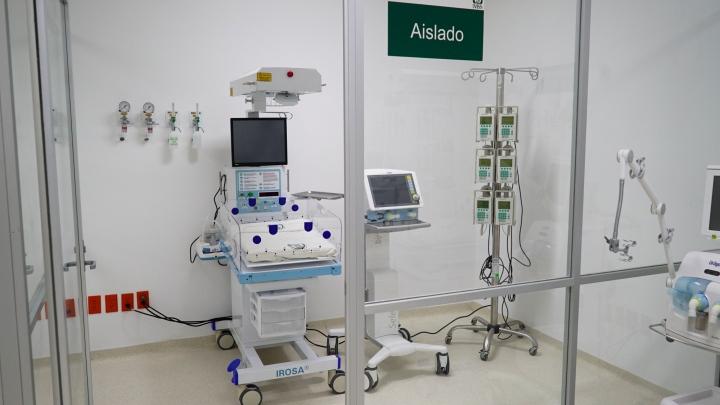 29-11-18 REMODELACION DE AREAS DE ESPECIALIZACION MEDICA DEL IMSS 22
