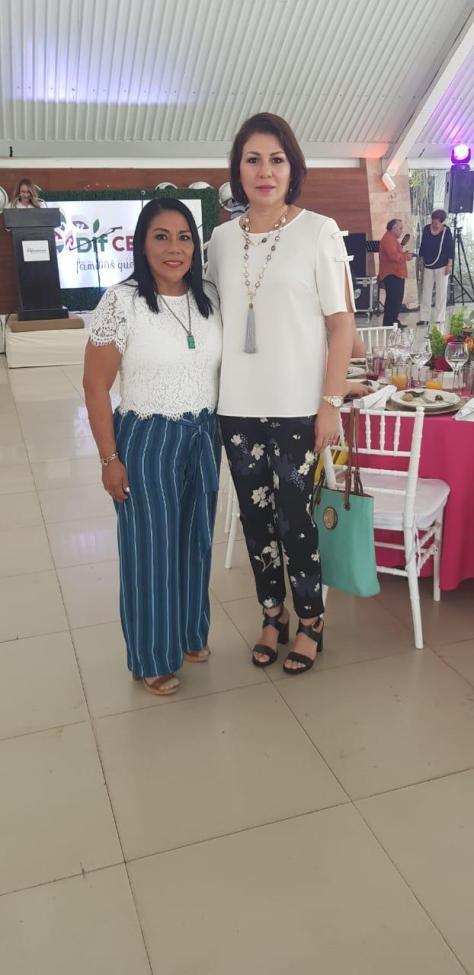 Desayuno de damas voluntarias DIF Centro. 221118 (1)
