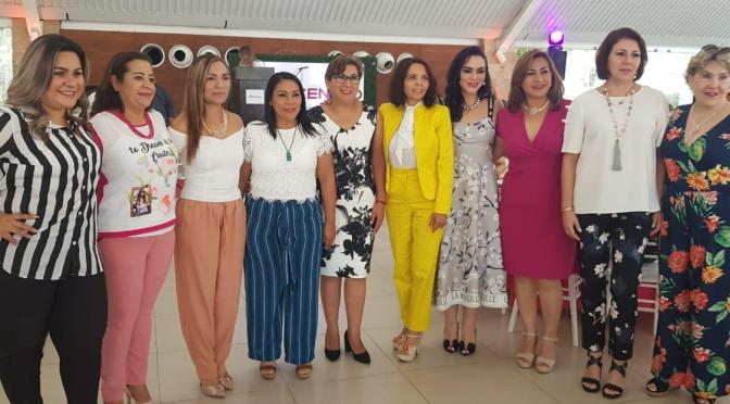 Gobernaremos con sentido humano:  Olga Beatriz Jiménez de Hernández