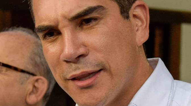 Gobernador de Campeche y AMLO se reunirán en Mérida para evaluar avances del Tren Maya