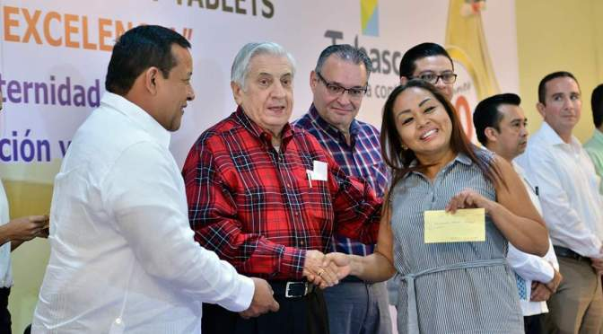 Garantiza Núñez pagos de fin de año a trabajadores estatales