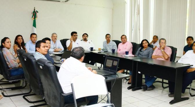 Entrará Centro a plataformas de vinculación  e innovación con el CONACYT