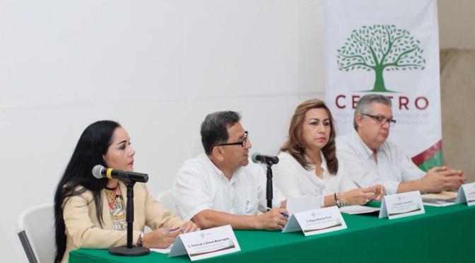 Presenta Centro programa decembrino:  Paseo Navideño y Navidad en Villahermosa