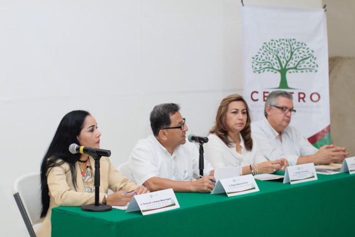 Rueda de Prensa. Programa decembrino. 261118.