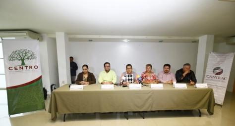Rueda de Prensa. Regresa el Paseo Dominical. 151118 (1)
