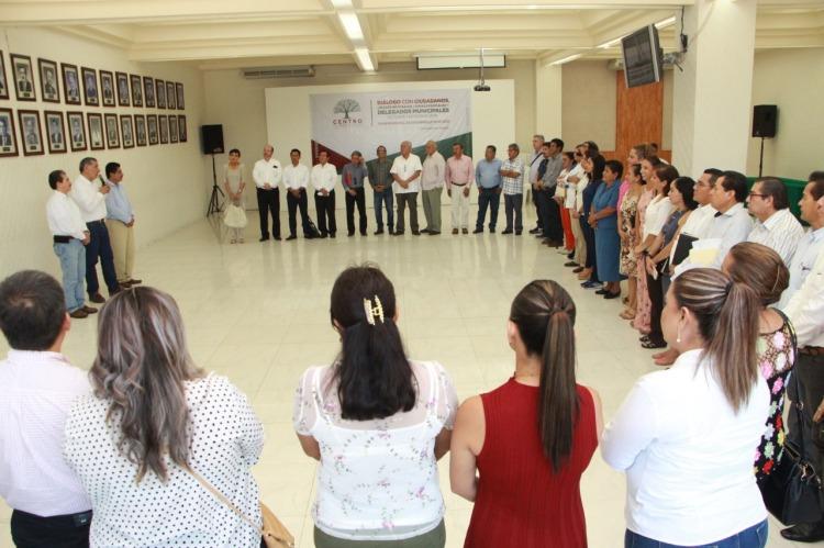 Visita de AALH en Palacio Municipal. 011118 (5)