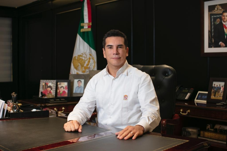 ARCHIVO-GOBERNADOR AMC-PRESIDENTE CONAGO9