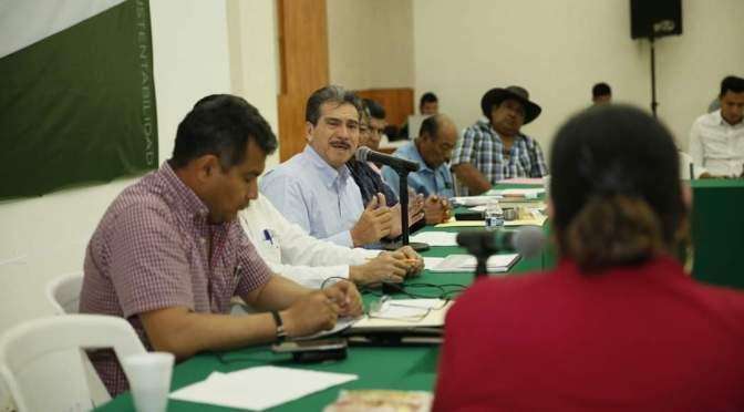 Centro contará con obras magnas con apoyo del Presidente AMLO
