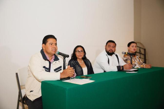 Participa Ayuntamiento de Centro  en jornada de donación de sangre