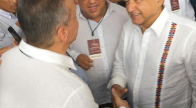 Habrá tarifa eléctrica justa y borrón y cuenta nueva en Tabasco a partir del 15 de enero: Manuel Rodríguez