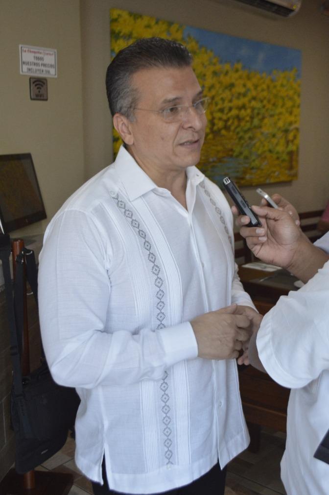 Con Adán Augusto inicia en Tabasco   etapa llena de esperanza: Manuel Rodríguez