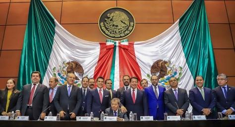 audiencias públicas guardia nacional-cámara diputados-conago-cdmx30