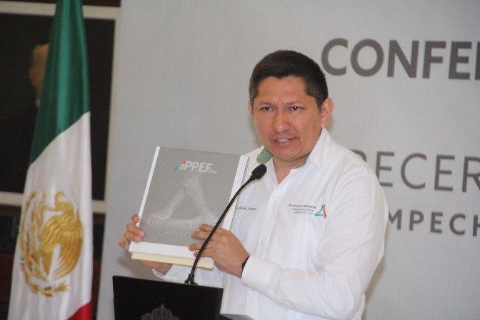 Campeche fue la entidad más afectada dentro del Presupuesto de Egresos de la Federación Redacción/