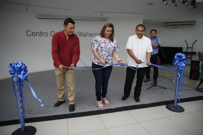 """Conmemora Centro """"Cien Días de Gobierno"""" con demostración de arte y cultura"""