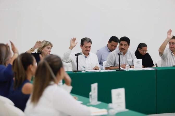 Aprueba Cabildo de Centro descuentos para pago del predial y agua