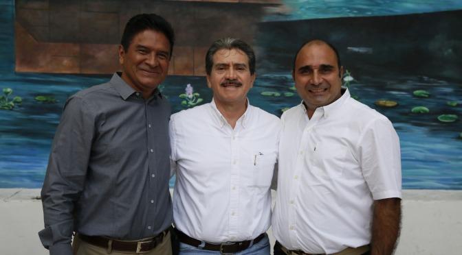 Nombran a Jorge Luis Sobrado Falcón como nuevo director de Desarrollo de Centro