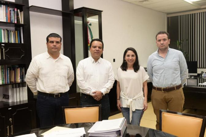 Jaime Antonio Farías, nuevo titular  de la Función Pública
