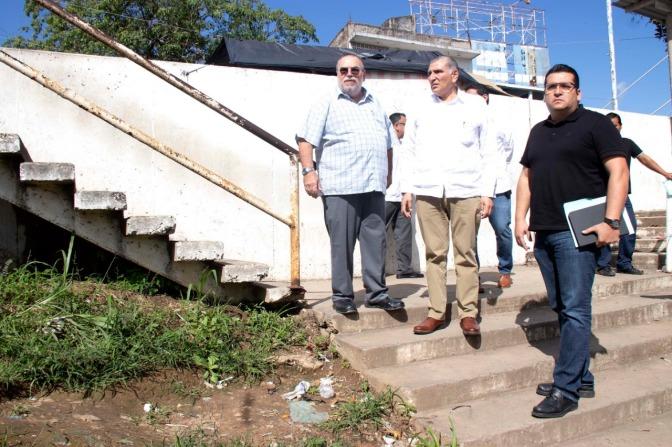 Vamos a rescatar Villahermosa: Adán Augusto López Hernández