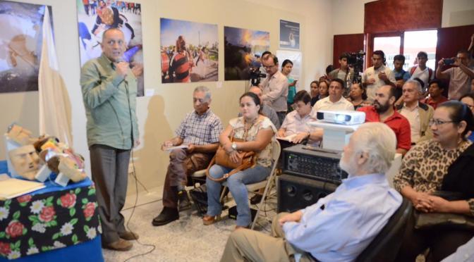 Danza del Pochó, orgullo e identidad de Tabasco: Suárez Vela